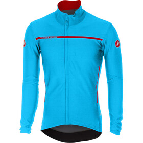 Castelli Perfetto Long Sleeve Men sky blue